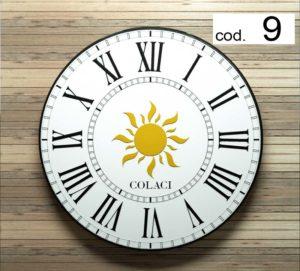 Catalogo orologi