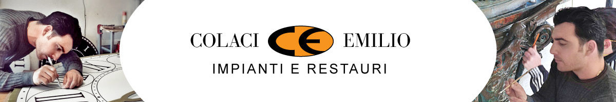 Colaci Emilio Impianti e Restauri Lecce