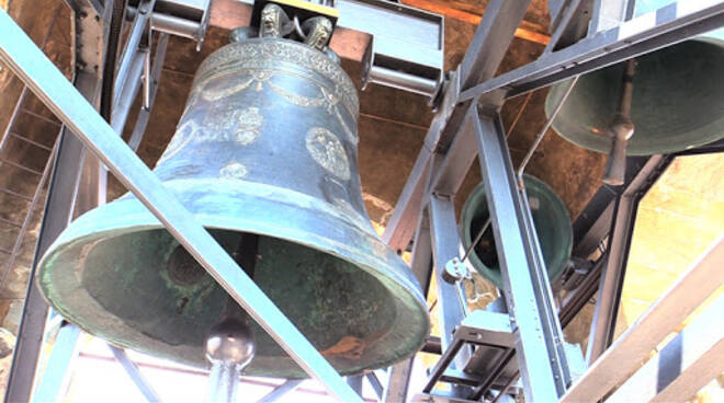 campane campanile